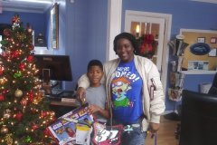 Toy Giveaway December 2019