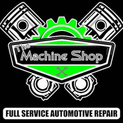 Machine Shop